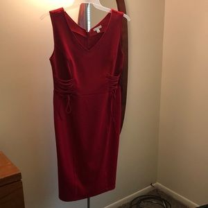 New York and Company dress. Size Large. NWT
